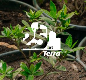 <span>25 years</span>Terra Group